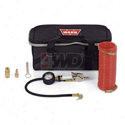 Powerplant Winch Accessory Kit By Warn®