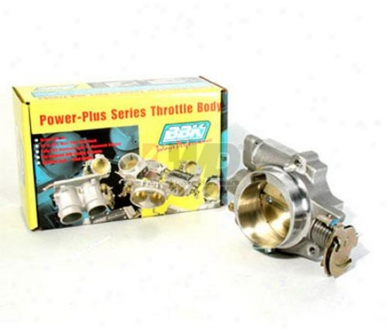 Power+plus Series Throttle Bodies By Bbk Performance