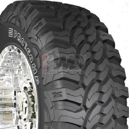 Pro Comp Xtreme M/t Tire Lt275/60r-20/e