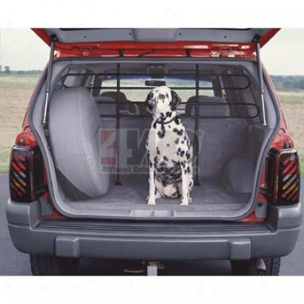 Products Pet Divider By Mac Neil Automotive