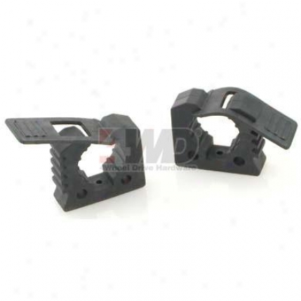 Quick Fist One Piece Rubber Clamp
