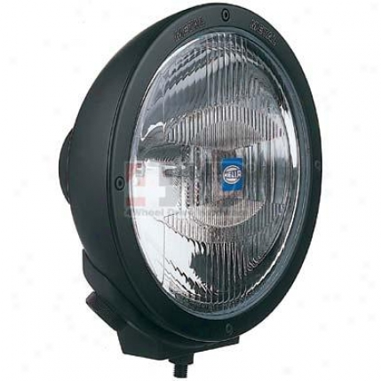 Rally 4000 Euro Beam Light By Hella