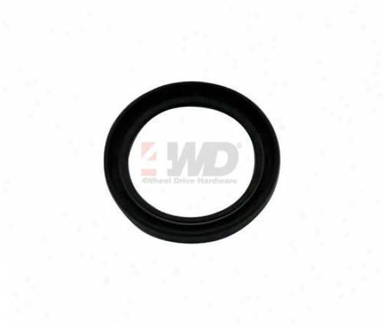 Rear Adapter Seal