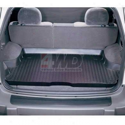 Rear Cargo Liner By Husky Liners