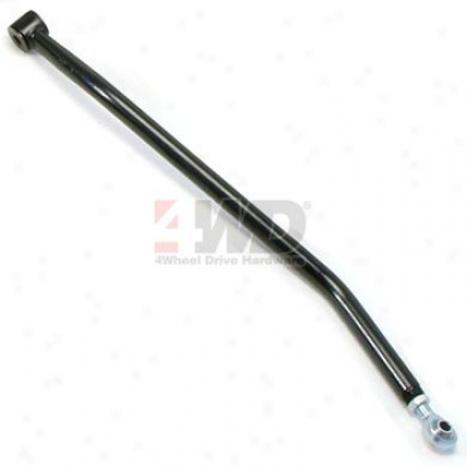 Rear Chromoly Adjustable Track Bar By Pro Comp