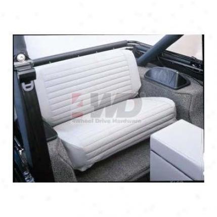 Rear Seat Civer By Bestop