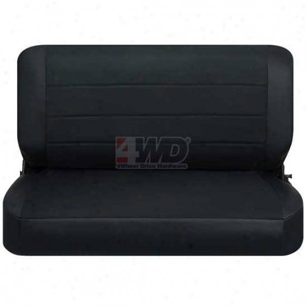 Rear Seat Cover By Corbeau