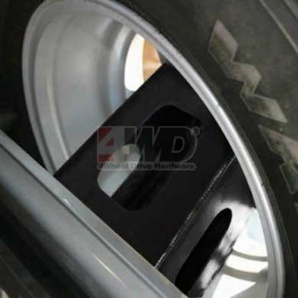 Rear Tire Mount Kid By Rampage