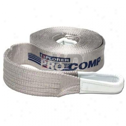 Recovery Strap By Pro Comp