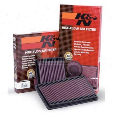 Replacement Air Filter By K&n®