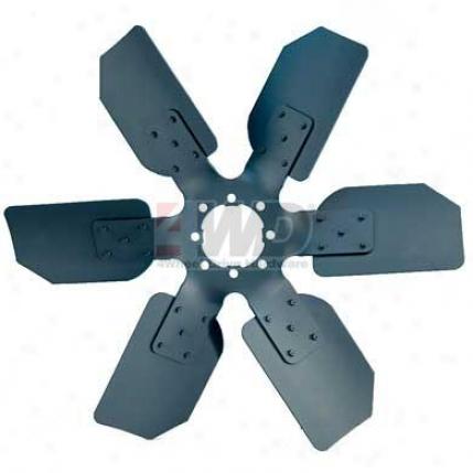 Replacement Fan By Flex-a-lite®
