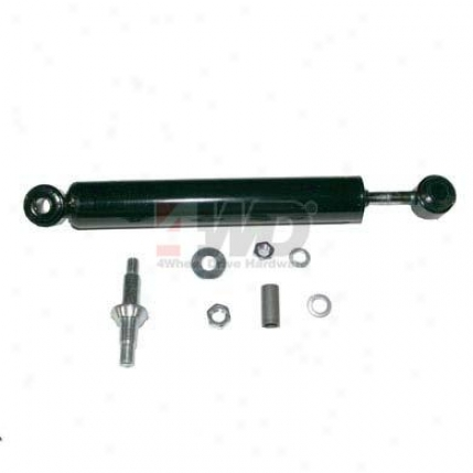 Replacement Heavy-duty Steering Stabilizer