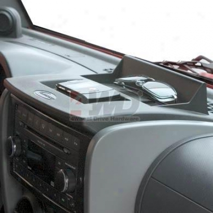 Replacement Top Dash Storage System By Daystar