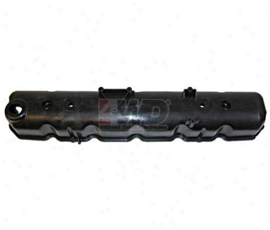 Replacment Valve Cover By Omix-ada