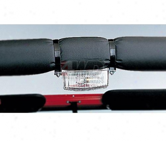 Roll Bar Dome Light By Rugged Ridge