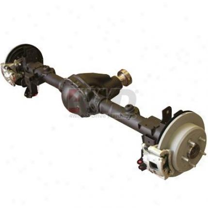 Rubicon Model 44 Rear Axle Assembly By Mopar Performance