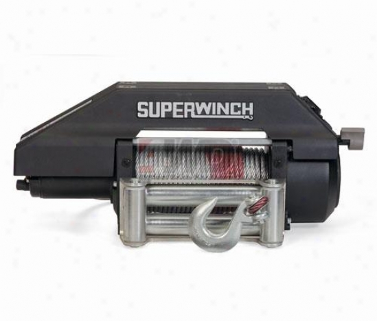 S6000 Winch By Superwinch®