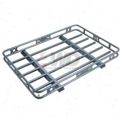 Safari Rack By Kargo Master