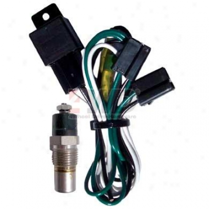 Screw-in Type Temperature Sensor Kitt