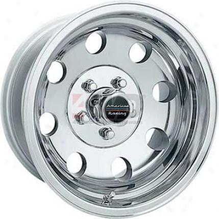 Series 172 Baja Wheel By American Racing