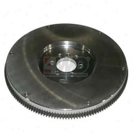 Shallow Block Chevy Standard Flywheel