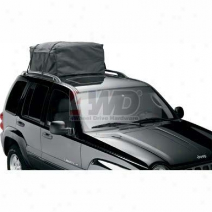 Soft Pack Cover Top Carrier Bag By Lund