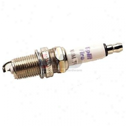 Spark Plug By Splitfire®