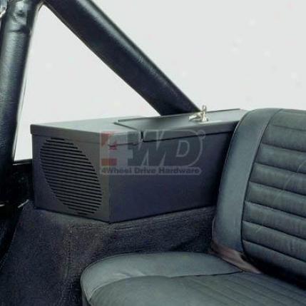 Speaker & Storage Lock Bos Set By Tuffy?