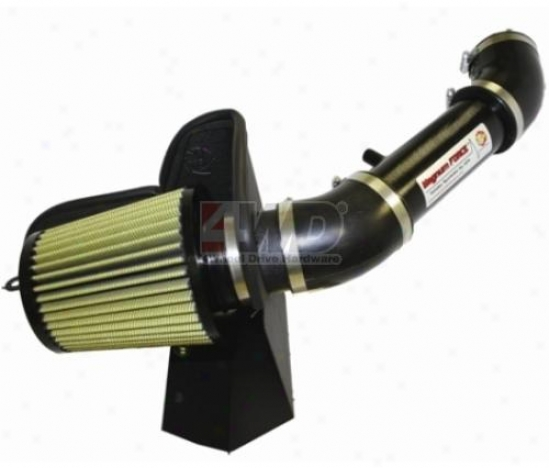 Stage 2 Cold Alr Intake System With Pro Guard 7 By Afe