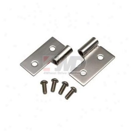 Stainleds Steel Lower Door Hinge In proportion to Kentrol