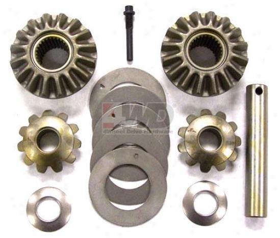 Standard Differential Gear Set
