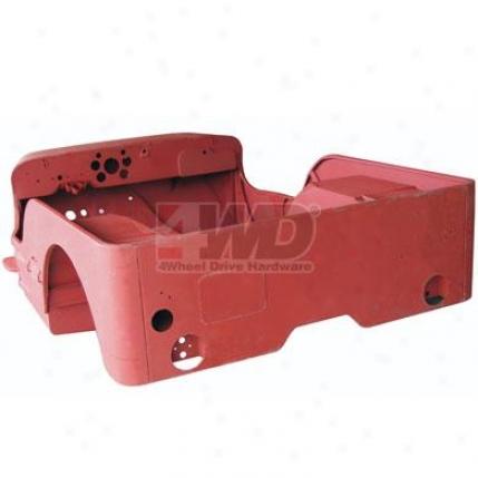 Standard Mb Steel Body Tub