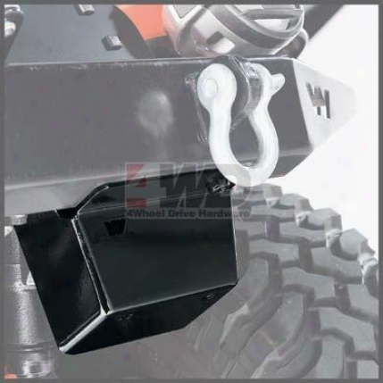 Steering Box Skid Plate By Warn¸