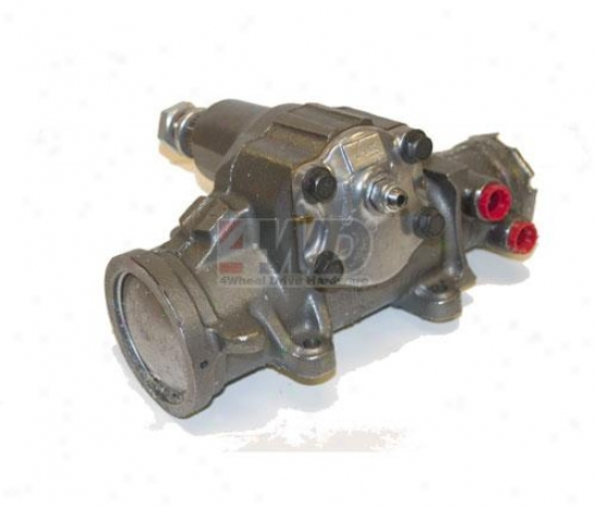 Steering Gear By Crown