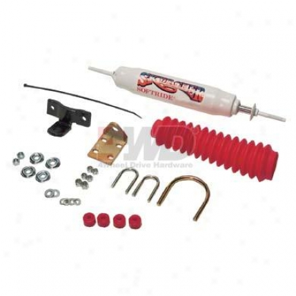 Steering Stabilizer By Skyjacker®