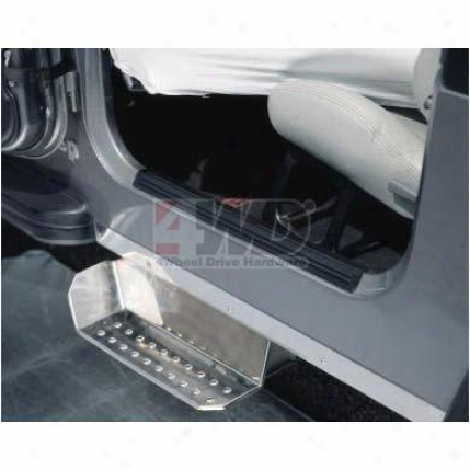 Stepshield Entry Guards By Auto Ventshade