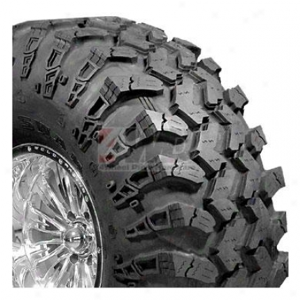 Super Swamper Irok Bias Ply Tire 36x13.50-15