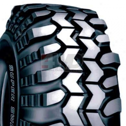 Super Swamper Sx Tire; 33x15.50r-15