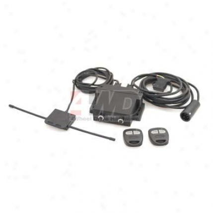 Superwinch Wireless Winch Control Kit