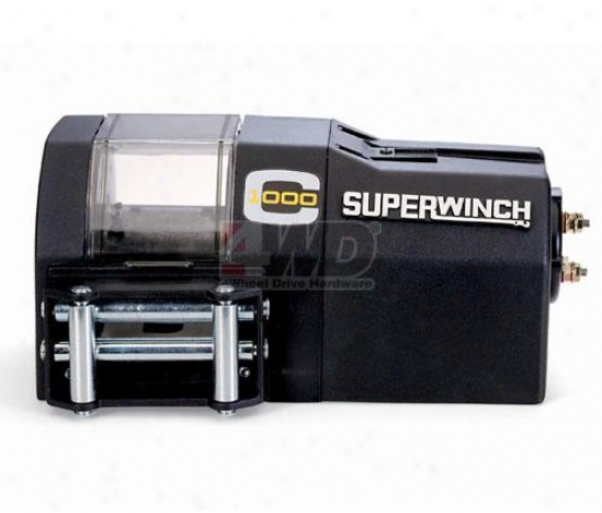Superwinch® C1000 Crane Winch