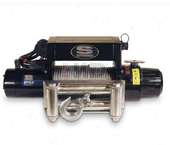 Superwinch® Epi6.0 Winch
