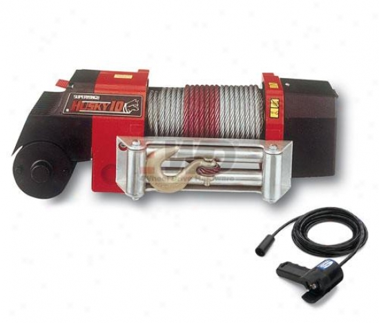 Superwinch® Husky 10 Winch