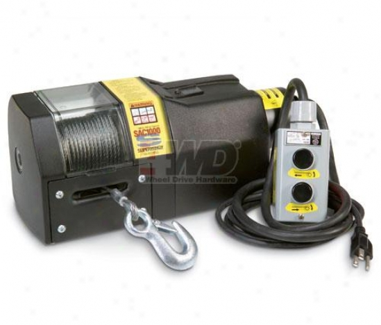 Superwinch® Sac1000 Winch