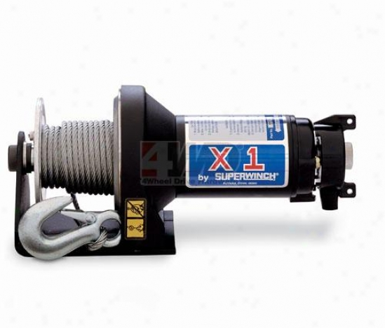 Superwinch® X1 Winch