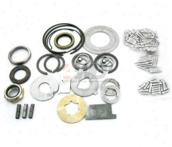 T86 Small Parts Kit