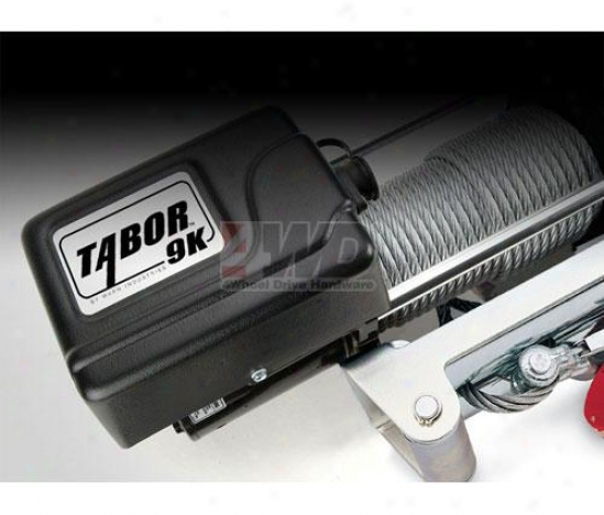 Tabor 9k Value Series Winch