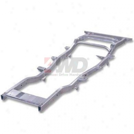 Tdk Replacement Galvanized Frame