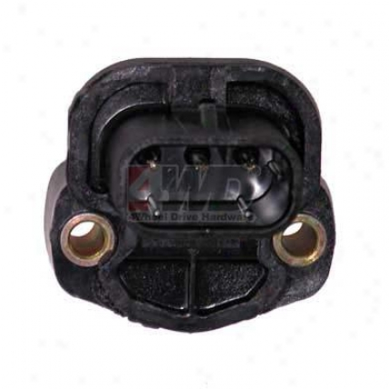Throttle Positioning Sensor