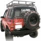 Swing Away Tire Carrier Bumper By Calmini