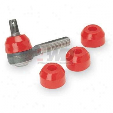 Tie-rod Boot Kit By Prothane